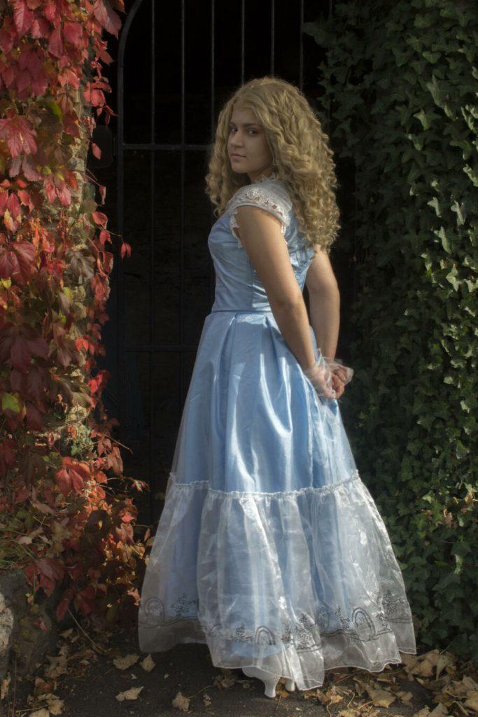 Bangueran Alicia Disney