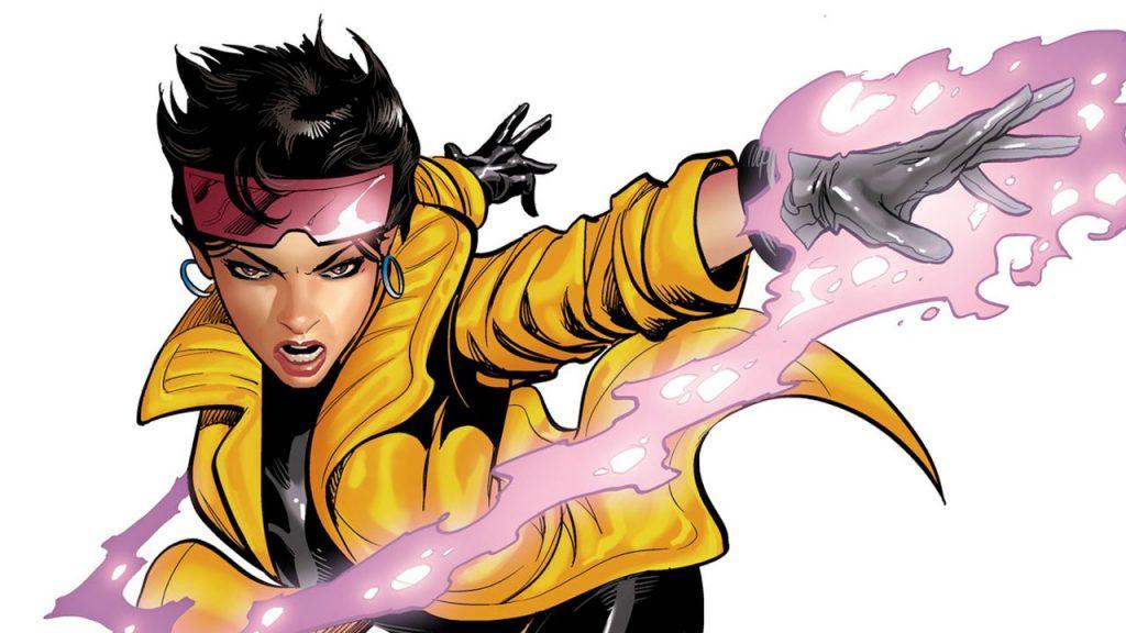 Júbilo de los X-Men