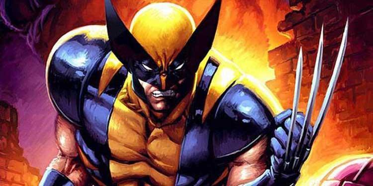 Lobezno de los X-Men