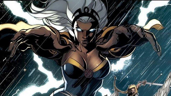 Tormenta de los X-Men